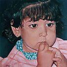 Cristina by Valentina Abadia Henao
