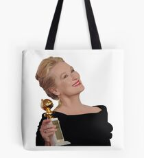 Meryl Streep: All The Awards Tote Bag
