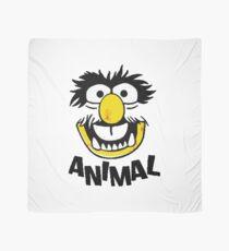 Animal Muppets Scarf