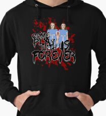 Come Play WIth US Lightweight Hoodie