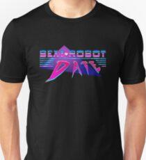 Sexy Robot Date Unisex T-Shirt