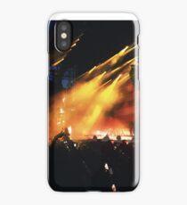 Summer Nights iPhone Case/Skin