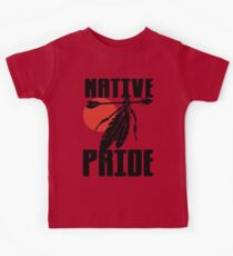 NATIVE PRIDE Kids Clothes