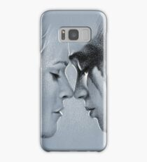 This is not the end. Samsung Galaxy Case/Skin