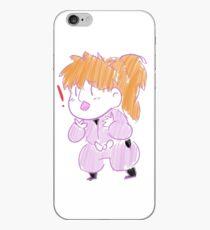 Nintama Fuwa Raizou iPhone Case