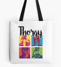 Thorgy Thor Tote Bag