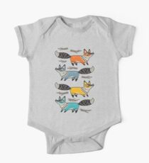 Foxes Kids Clothes