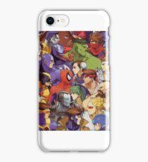 Capcom iPhone Case/Skin