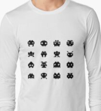 Invaders of Space T-Shirt