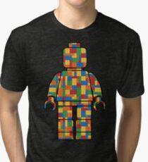 LegoLove Tri-blend T-Shirt