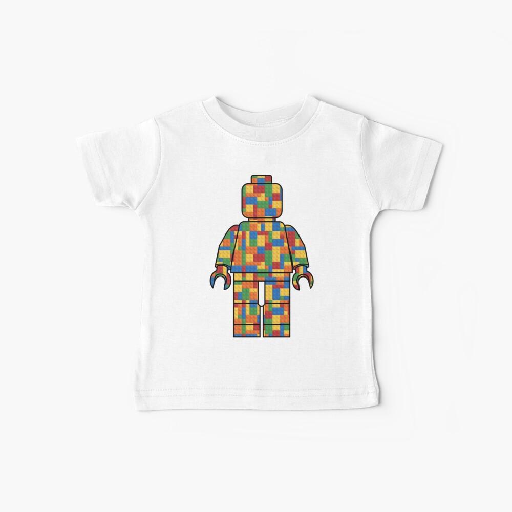 LegoLove Baby T-Shirt