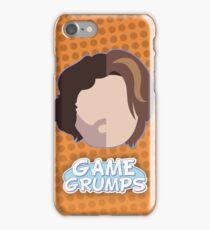 Game Grumps - Arin & Dan iPhone Case/Skin