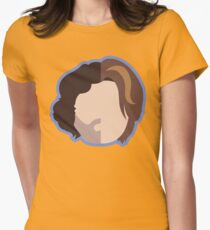 Game Grumps - Arin & Dan Women's Fitted T-Shirt