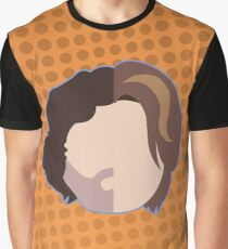 Game Grumps - Arin & Dan Graphic T-Shirt