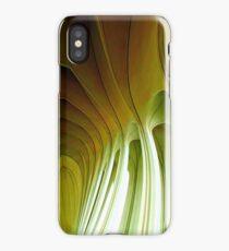 Garden Colonnade iPhone Case/Skin