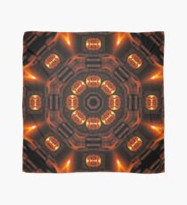 The time portal of history Scarf