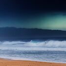 The Art Of Surfing In Hawaii 31 by Alex Preiss