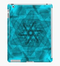 History in a spin iPad Case/Skin