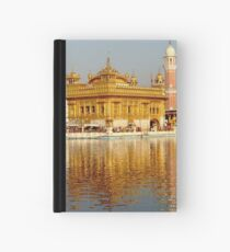 Golden Temple 2 Hardcover Journal