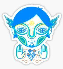 Psychonaut Two Sticker