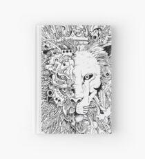 Roar Hardcover Journal