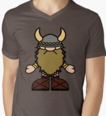 Yampi Erik V-Neck T-Shirt