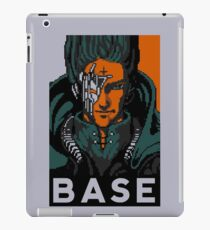 BASE iPad Case/Skin