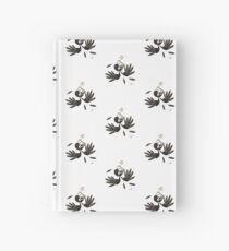 Bird & Baseball Hardcover Journal