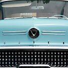 Blue Buick by Sophia Covington