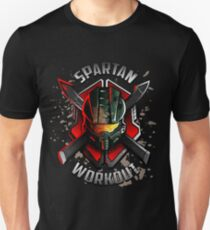 Spartan Workout T-Shirt