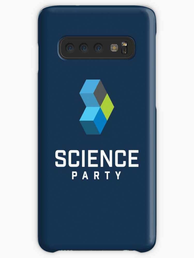 Science Party Australia (Dark) by sciencepartyaus