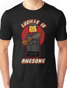 Lucille is Awesome v2 Unisex T-Shirt