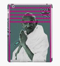 Gandhi iPad Case/Skin
