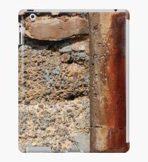 Wharf Wall iPad Case/Skin