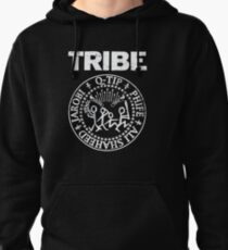 tribe Pullover Hoodie