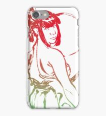 Tameshigiri iPhone Case/Skin