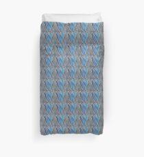 Blå Dröm Duvet Cover