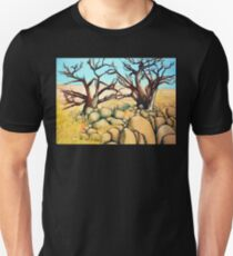 Tree Love Unisex T-Shirt