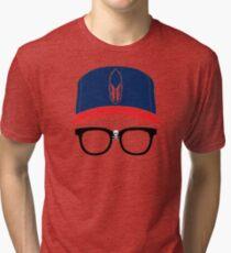 The Heater Tri-blend T-Shirt