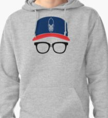 The Heater Pullover Hoodie