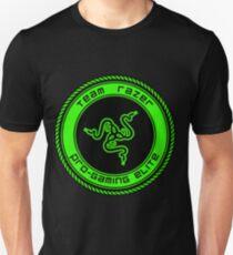 Old Team Razer Logo T-Shirt