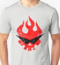 Gurren lagann (dirty style) T-Shirt