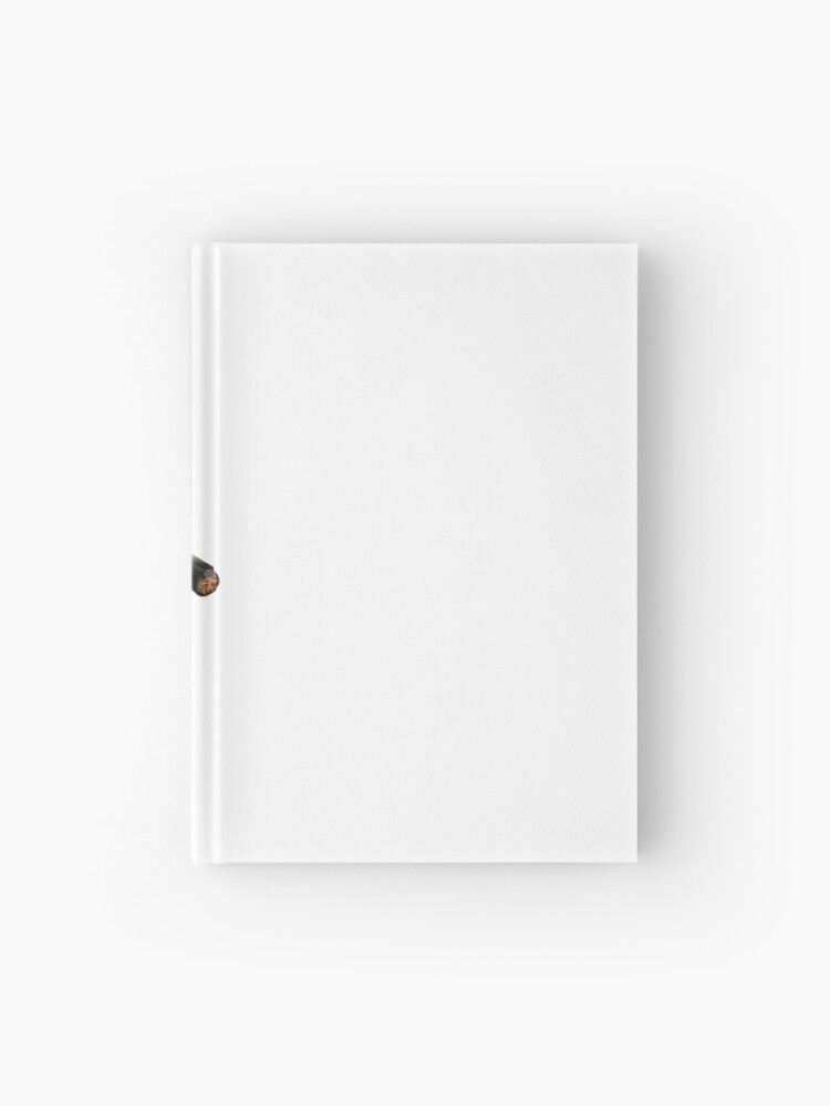Mlg Blunt Hardcover Journal By Crystalgfx Redbubble