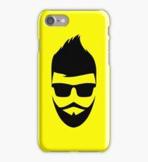 Dave VII iPhone Case/Skin