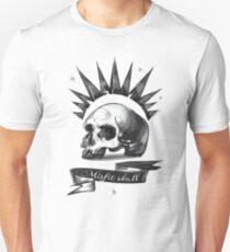 Misfit Skull – Chloe Price, Pricefield Unisex T-Shirt