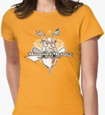 Hummelmeister, official Merchandise Womens Fitted T-Shirt