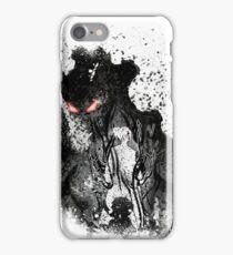Shadow Dragon iPhone Case/Skin