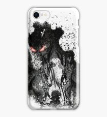 Shadow Dragon iPhone Case/Skin