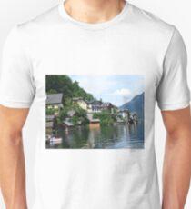 Hallstatt, Austria T-Shirt
