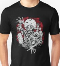 Return Of The Linving Dead Unisex T-Shirt